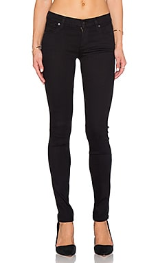 Citizens of Humanity SCULPT Avedon Ultra Skinny in Ozone Black