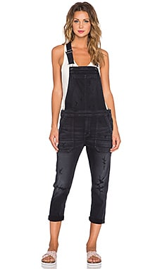 Citizens of Humanity Premium Vintage Audrey Overall in Surrender