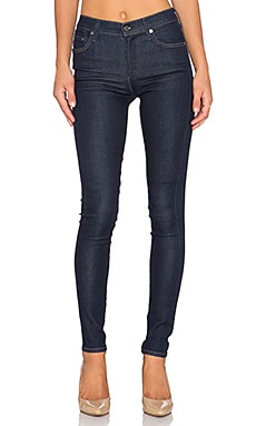 Citizens of Humanity SCULPT Rocket High Rise Skinny in Ozone Rinse