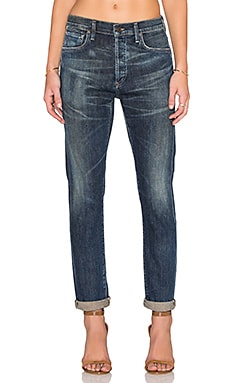 Citizens of Humanity Corey Slouchy Slim in Gage