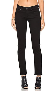 Citizens of Humanity Arielle Skinny in Tuxedo