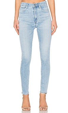 Chrissy Skinny Citizens of Humanity $218 BEST SELLER