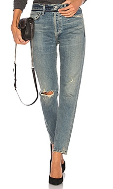 Liya High Rise Classic Jean Citizens of Humanity $139