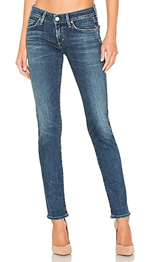 Racer Low Rise Skinny Citizens of Humanity $238