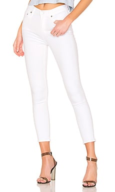 Rocket Crop High Rise Skinny Citizens of Humanity $188