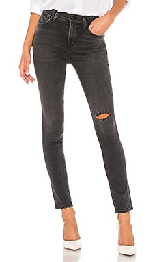 Rocket Mid Rise Skinny Citizens of Humanity $228