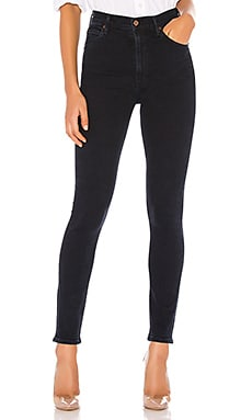 Chrissy High Rise Skinny Citizens of Humanity $198