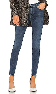 Rocket Mid Rise Skinny Citizens of Humanity $188