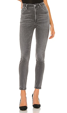 Chrissy High Rise Skinny Citizens of Humanity $153