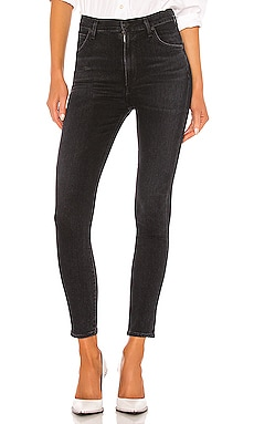Chrissy Sculpt High Rise Skinny Citizens of Humanity $198