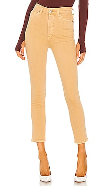 Olivia High Rise Slim Citizens of Humanity $142