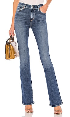 Emannuelle Slim Bootcut Citizens of Humanity $198