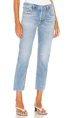 Emerson Slim Boyfriend Jean Citizens of Humanity $258 BEST SELLER
