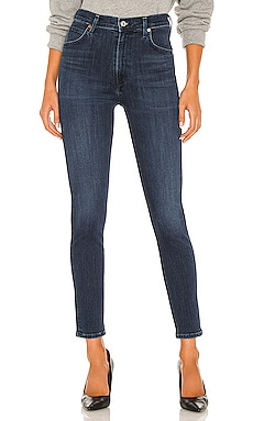 Chrissy High Rise Skinny Citizens of Humanity $208
