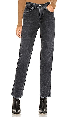 Daphne High Rise Stovepipe Citizens of Humanity $194