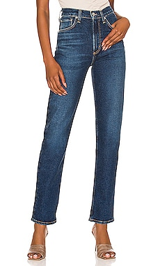 Daphne High Rise Stovepipe Citizens of Humanity $198