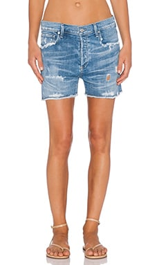 Corey Relaxed Short