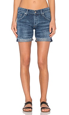 Citizens of Humanity Skyler Low Rise Short en Halo