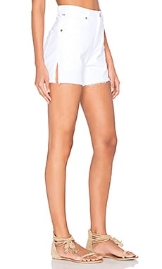 Citizens of Humanity Corey Short in Distressed White