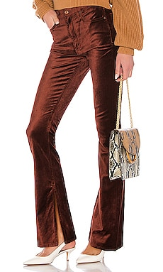 Velvet Georgia High Rise Bootcut Citizens of Humanity $228 NEW ARRIVAL