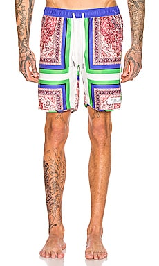 Presley Swim Short Civil Regime $37