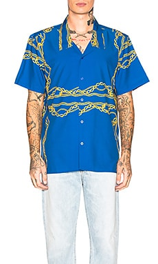 Chain 3 Shirt Civil Regime $22 (FINAL SALE)