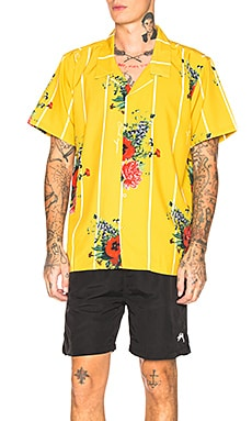 Flores Shirt Civil Regime $22 (FINAL SALE)