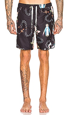 Rosary Swim Short Civil Regime $32