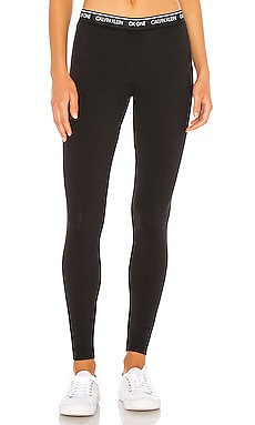 One Lounge Legging Calvin Klein Underwear $36