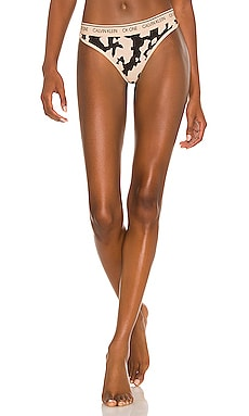 CK ONE COTTON 끈 팬티 Calvin Klein Underwear $11 (최종세일)