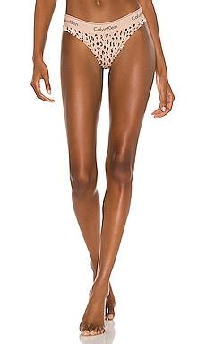 НИЖНЕЕ БЕЛЬЕ TANGA Calvin Klein Underwear $20
