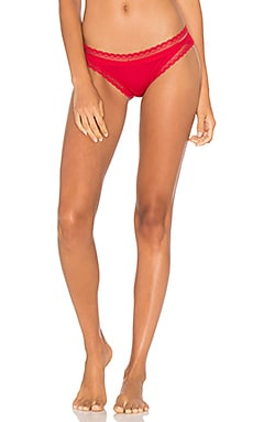Signature Bikini in Regal Red