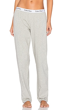 Pant in Grey Heather
