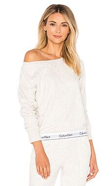 Modern Sweatshirt