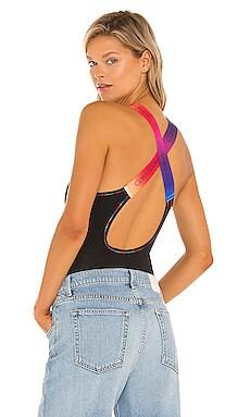 Cotton Pride Bodysuit Calvin Klein Underwear $59