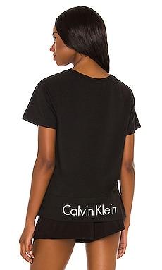 Eco Lounge Crew Neck Tee Calvin Klein Underwear $16
