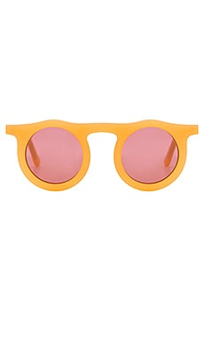 Lind Circles Sunglasses