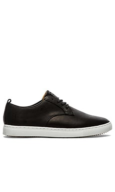 Clae Ellington SP Leather in Black