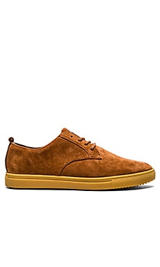 Clae Ellington SP in Grizzly Suede