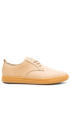 Ellington SP en Cuir Latte