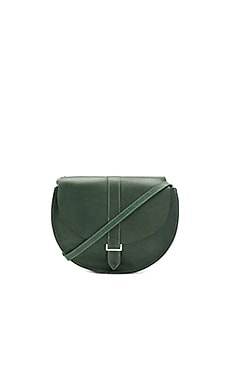 Luce Supreme Crossbody Bag en Jade