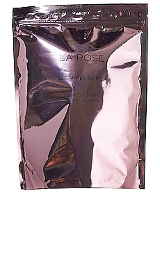 La Rose Facial Cleansing Wipes 50 Pack CLEANSE by LAUREN NAPIER $50