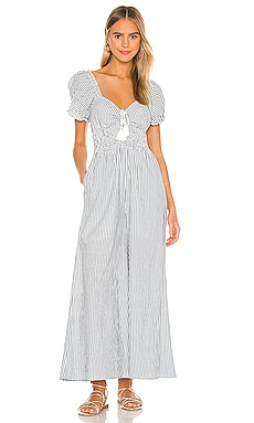 Lilly Jumpsuit Cleobella $188