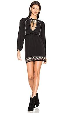 Camille Short Dress