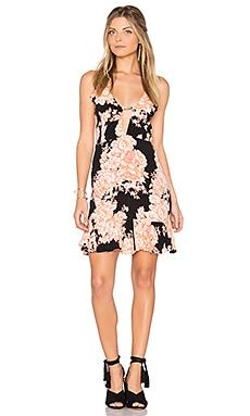 Bonita Short Dress
