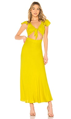 Платье marigold - Cleobella
