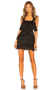 Купить Платье annabelle - Cleobella черного цвета