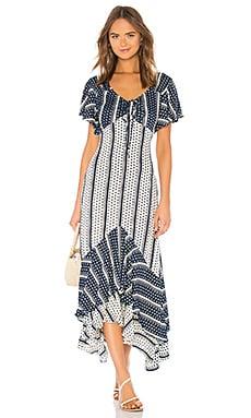 Genesis Dress Cleobella $67
