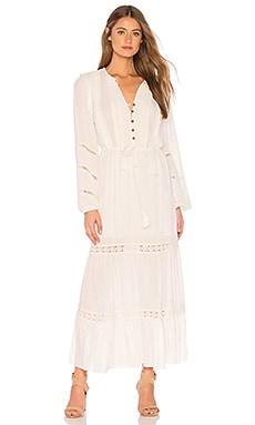 Abella Maxi Dress Cleobella $218
