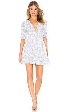 Sadie Dress Cleobella $85